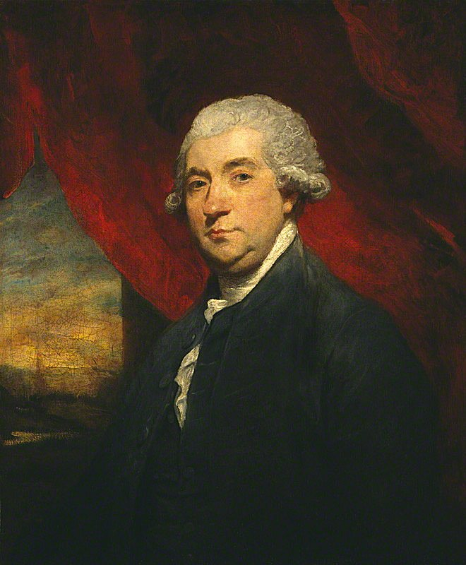 James Boswell (1740-1795)